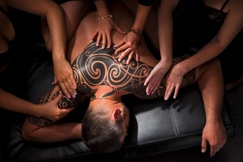 London Tantric Massage