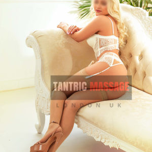 Jessica Erotic Massage Marylebone