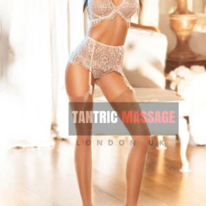 Karina Lingerie nude massage london