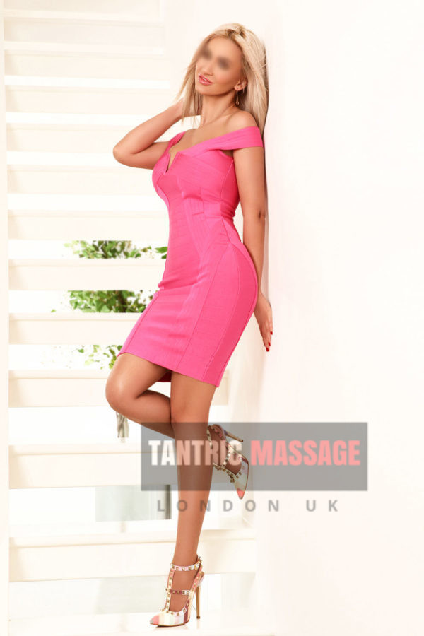 Kelly - Tantric Massage