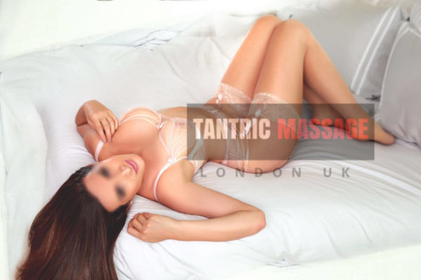 Marie london tantric