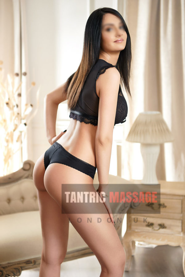 Marina naked massage london
