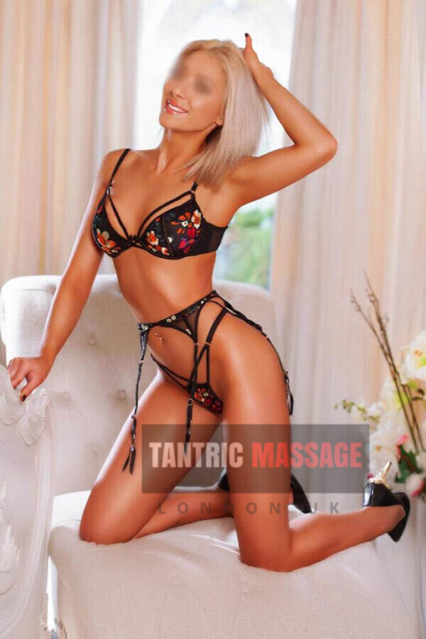 Sonia Sexy Lingerie london tantric Marylebone