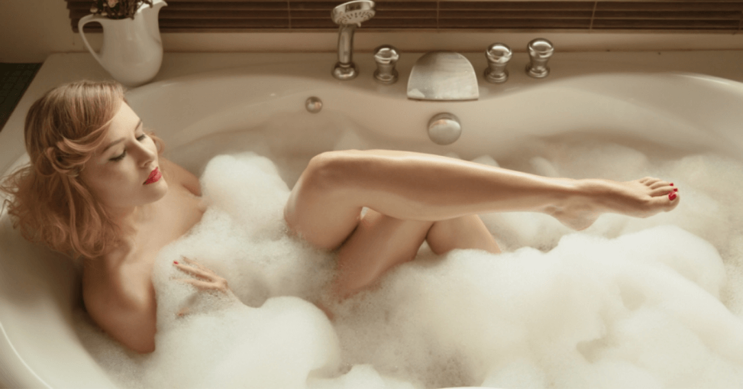 Tantric Benefits Of A Soapy Massage In London